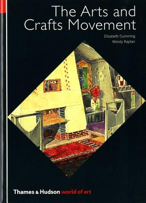 Arts and Crafts Movement By Cumming, Elizabeth